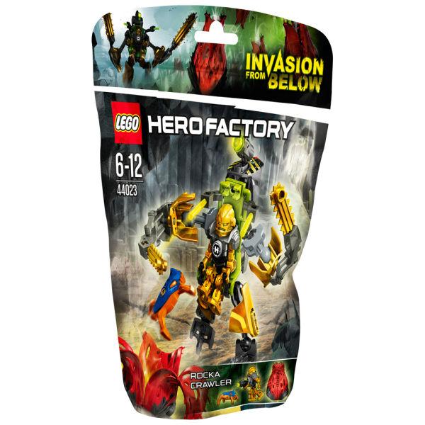 LEGO Hero Factory Rocka Crawler Toys
