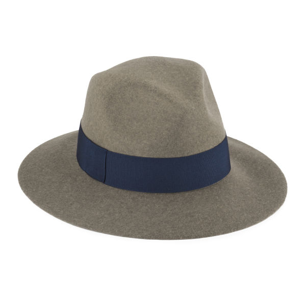 ba&sh Chapeau Kolki Hat - Beige