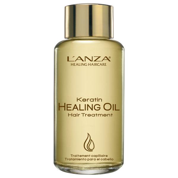 L'Anza Keratin Healing Oil Treatment (50 ml)