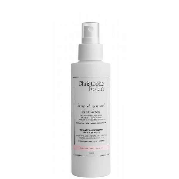 Christophe Robin Instant Volumizing Mist With Rose Water (5 oz.)