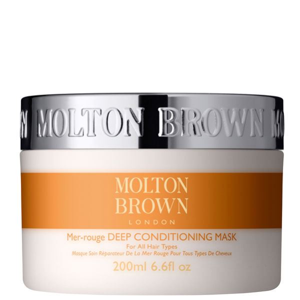 Molton Brown Mer-rouge Deep Conditioning Hair Mask 200 ml (for alle hårtyper)