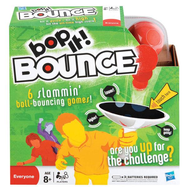 Bop It Bounce Iwoot