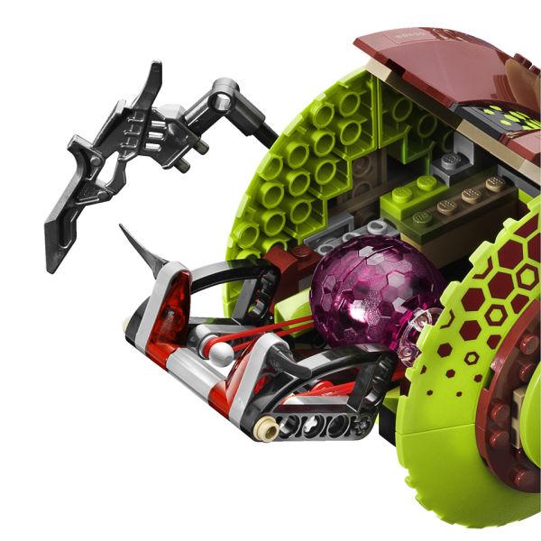 LEGO Galaxy Squad Hive Crawler 70708 Toys