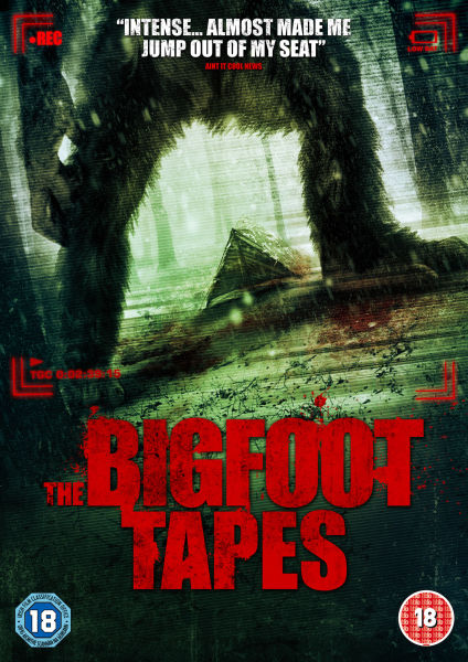 The Bigfoot Tapes