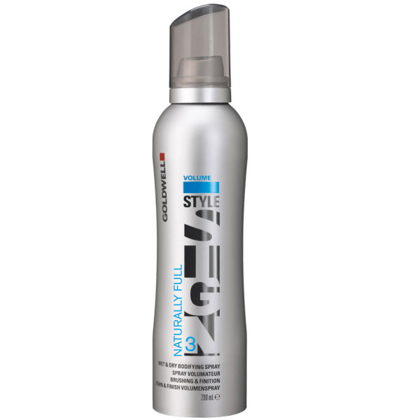Goldwell StyleSign Naturally Full (200 ml)