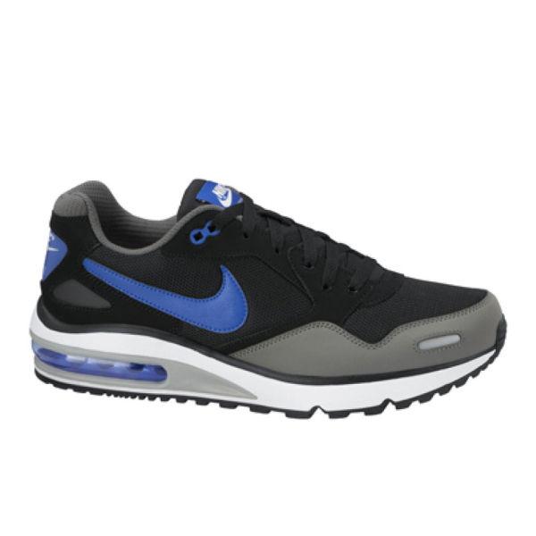 2ae73f9ec86c Nike Men s Air Max Direct Trainers - Black Sports   Leisure