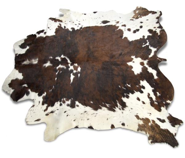 Cow hide rug iwoot for Cow rug