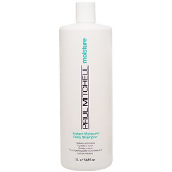 Paul Mitchell Instant Moisture Shampoo 1000ml