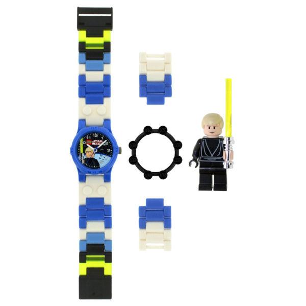 LEGO Star Wars: Kids Luke Skywalker Watch Clothing   TheHut.com