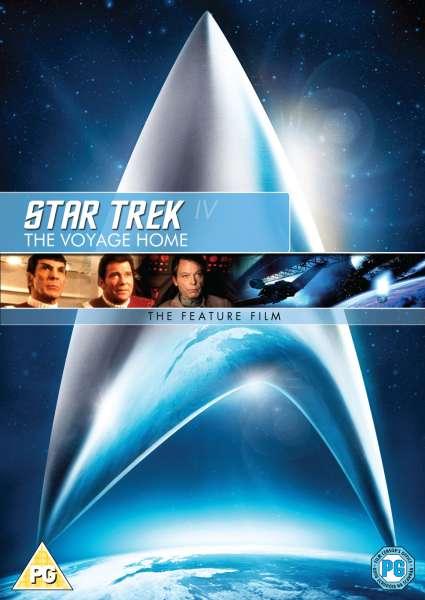 Star Trek - Voyage Home (Repackaged 1-Disc)