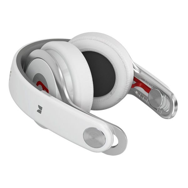 Beats by Dr. Dre  Mixr Headphones - White Electronics  aed72f1e3
