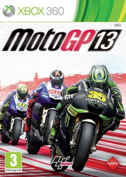 moto gp xbox 360 game