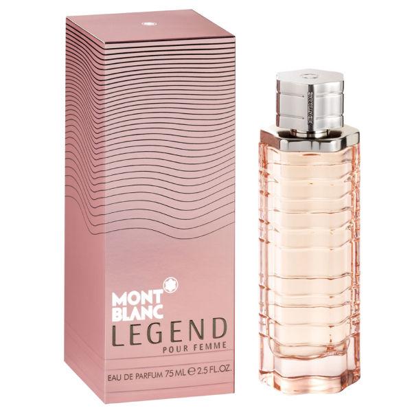 Montblanc Legend Pour Femme EDP 75ml