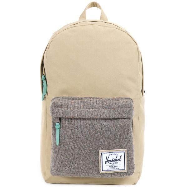 Herschel Supply Co. Woodside Knitted Backpack - Khaki