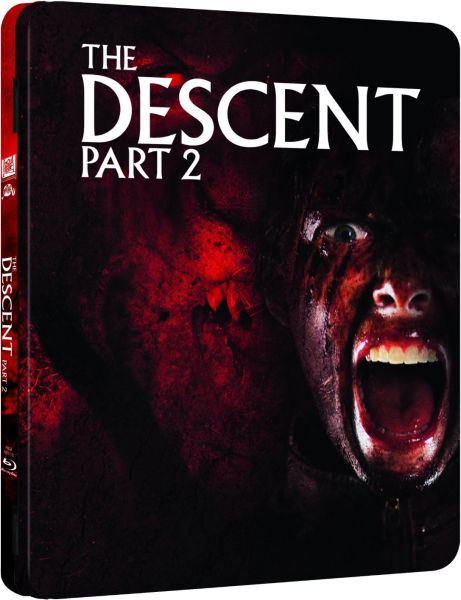The Descent: Part 2 - Steel Pack Edition