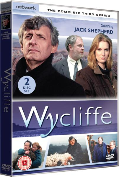 Wycliffe Series 3