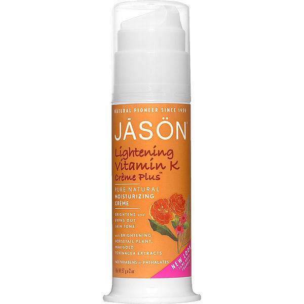 JASON Vitamin K Plus Intensive Nourishing Skin Cream (2 oz.)