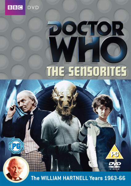 Doctor Who: The Sensorites