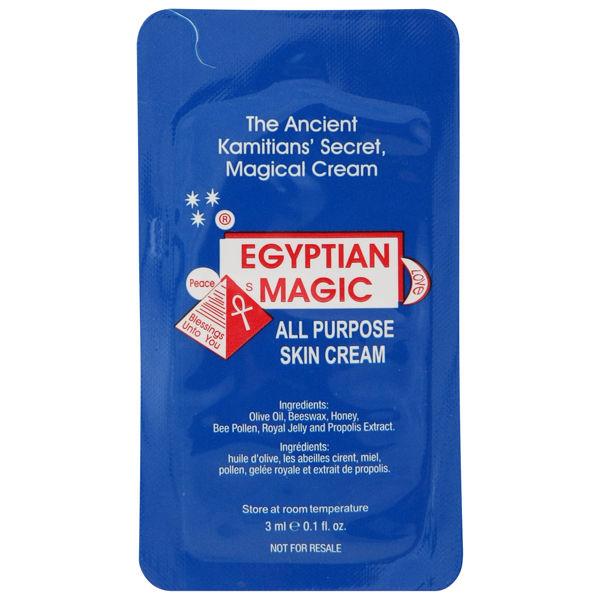 Egyptian Magic 3ml Sample