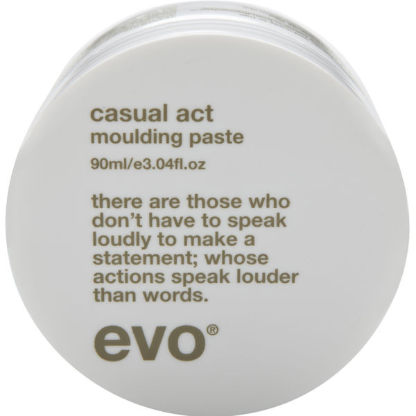 Evo Casual Act Moulding Paste (100 g)