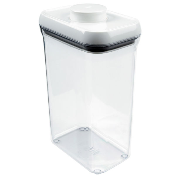 OXO Good Grips Pop Containers Rectangle - 2.3L