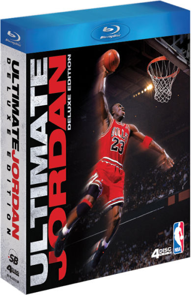 Ultimate Jordan Deluxe Limited Edition Movie HD free download 720p