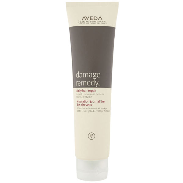 Crema reparadora Aveda Damage Remedy 100ml