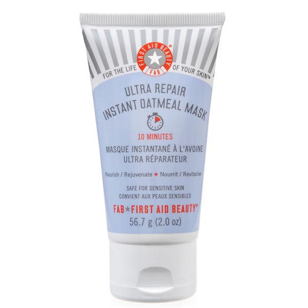 First Aid Beauty Masque instantané à l'avoine