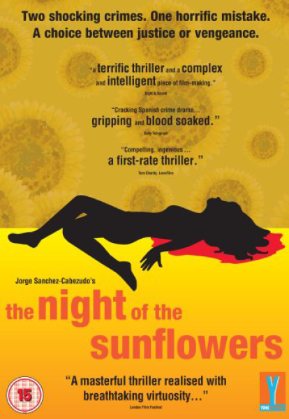 The Night Of The Sunflowers