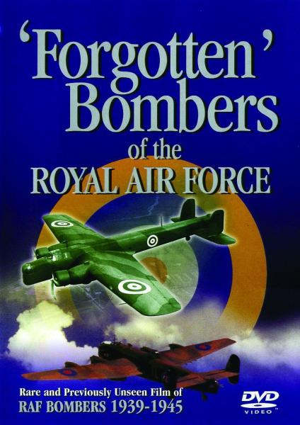 Forgotten Bombers Of The RAF