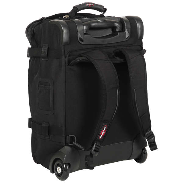 Eastpak Rolling Backpack | Crazy Backpacks