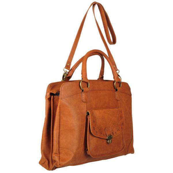 Nica Alicia Portfolio Bag Image 2