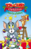 Tom And Jerrys Christmas: Image 1
