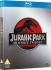 Jurassic Park Ultimate Trilogy: Image 1