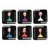 Cluedo Coasters - 6 Pack : Image 2