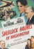 Sherlock Holmes In Washington: Image 1