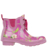 Hunter Women's Hunter for RHS Pull-On Wellies - Violet: Image 3