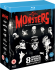 Universal Classic Monsters: The Essential Collection: Image 1