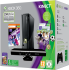 Xbox 360 250GB Kinect Holiday Bundle (Includes Kinect Adventures, Kinect Sports, Dance Central 2, 1 Month Xbox Live): Image 1
