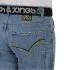 Smith & Jones Men's Oronzo Jeans - Light Wash: Image 3