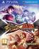 Street Fighter X Tekken (Vita): Image 1