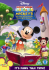Mickey Mouse Clubhouse Story Book: Image 1
