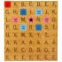 Scrabble Fridge Magnets: Image 2