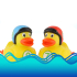 Wind Up Racing Ducks: Image 3