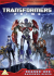 Transformers Prime - Season 1: Darkness Rising: Image 1