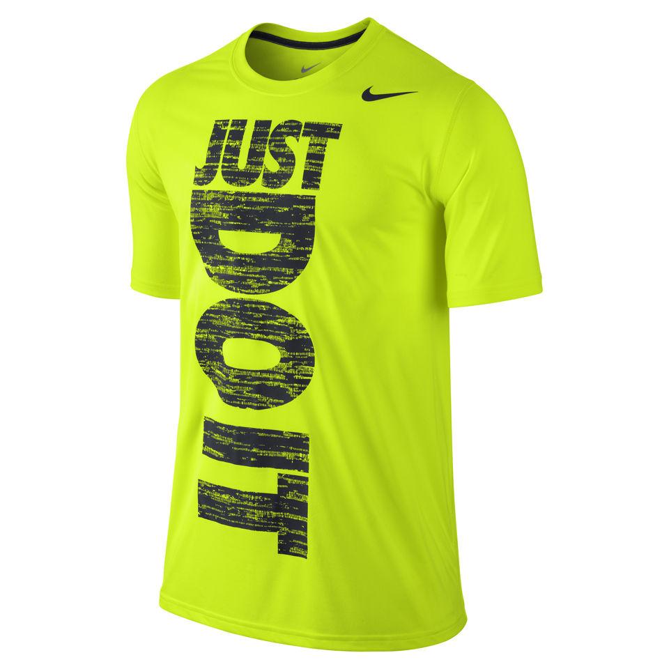 Nike Just Do It T Shirt Women S