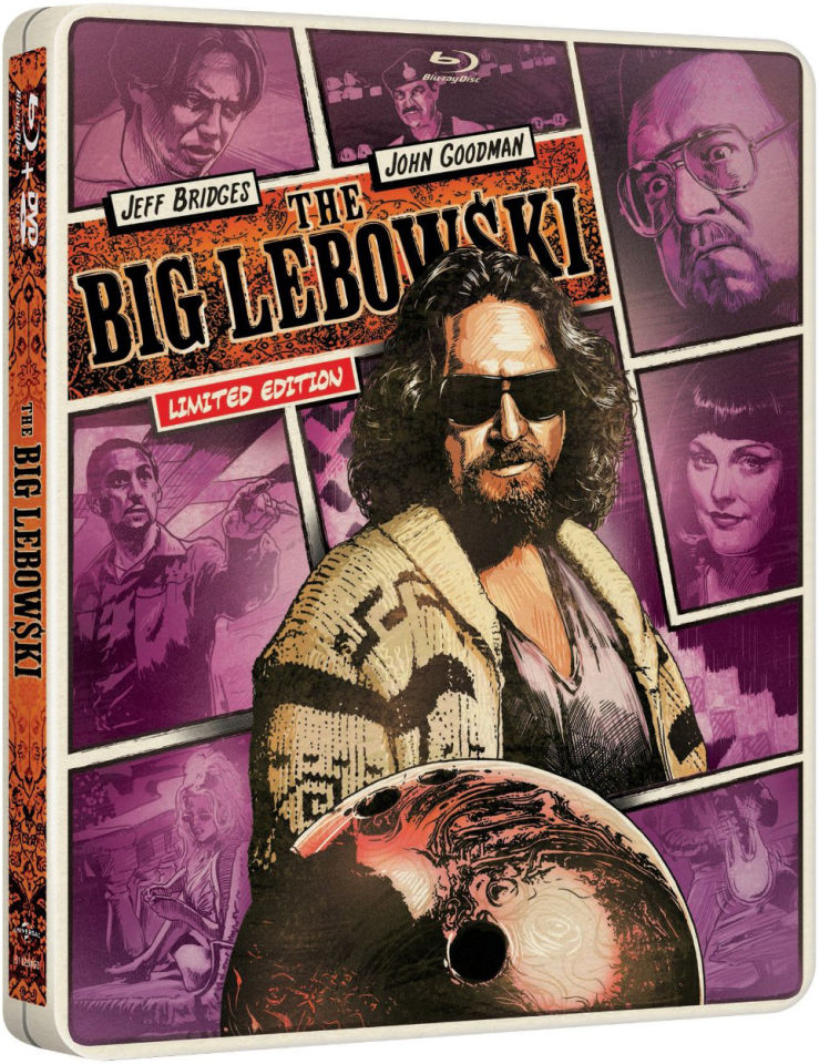 the robert b rays thematic paradigm in the big lebowski How does the big lebowski illustrate the just war divided into 10 thematic chapters  the matrix and philosophy is also available in print from open court.