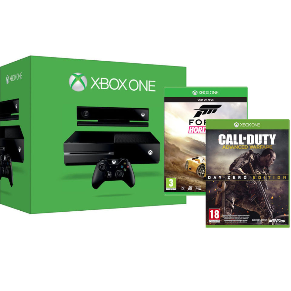 Xbox One Call Of Duty Advanced Warfare Box | www.imgkid ...