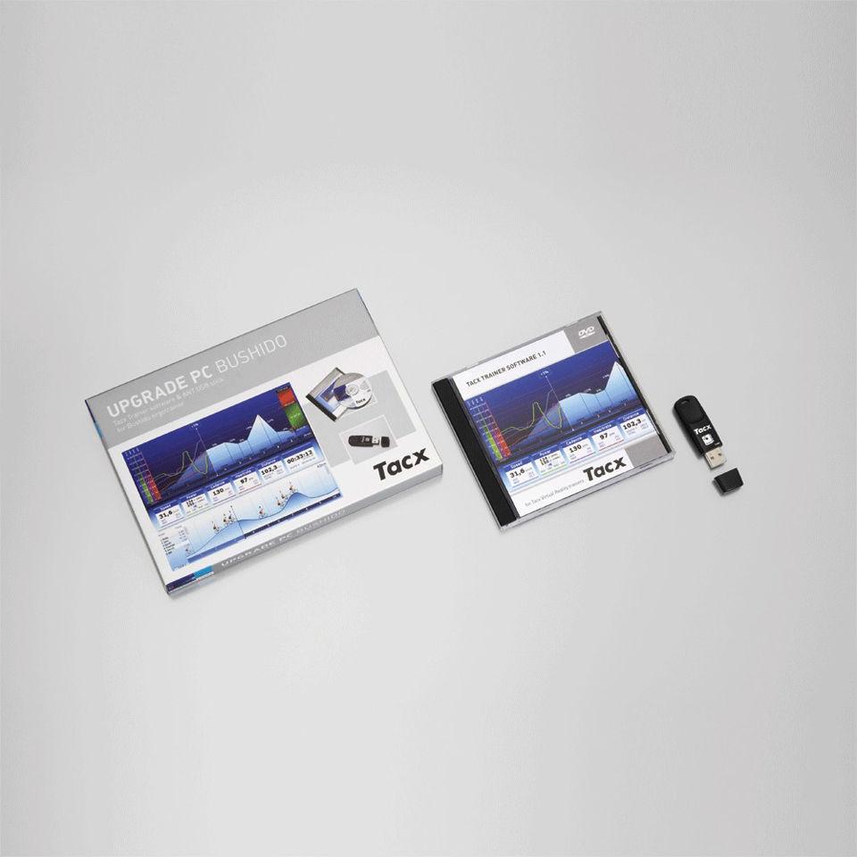 Tacx Upgrade Bushido T1990 Wireless USB Stick And Software