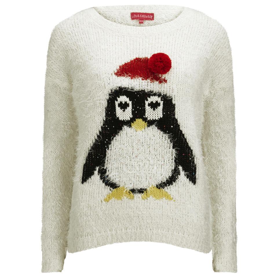 Womens Christmas Sweatshirts